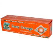 Green Beaver Toothpaste - Zesty Orange by Flora - 75ml