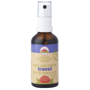 Australian Bush Flowers Love System Organic Travel Mist - 50 ml