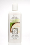 Pure Life Soap Co Coconut Body Lotion