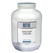 Biotone Advanced Therapy Massage Creme and Lotion - 3.8l Creme