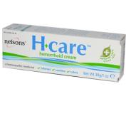 H+Care Cream 30mls