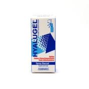 Hyalugel Oral Spray 20ml