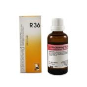 Dr. Reckeweg R35 Teething Formula 50ml liquid
