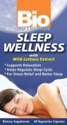 Bio Nutrition Inc Sleep Wellness