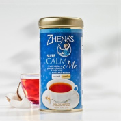 Zhena's Calm Me Sleep Tea, 22-Count