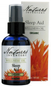 Sleep Aid Wellness Oil Nature's Inventory 2fl oz (60ml) Liquid
