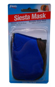 Flents Siesta Mask Reusable Sleep Mask One Size Fits All