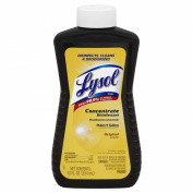 Lysol Brand Concentrate Disinfectant - Original Scent