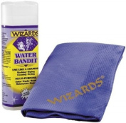 Wizards Water Bandit All Purpose Synthetic Chamois 70cm x 43cm 11066