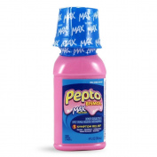 Pepto-Bismol Pepto-Bismol Maximum Strength Liquid Relives Upset Stomach 240ml