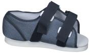 Mabis Dmi Healthcare Dmi Blue Mesh Post-op Shoe, Women.s, Medium