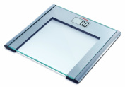 Soehnle 61350 Silver Sense Digital Bath Scale