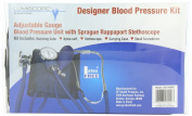 Lumiscope Blood Pressure and Stethoscope Ki