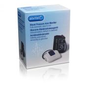 Alvita Blood Pressure Monitor