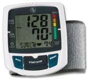 HM-50 Wristmate Professional Digital Blood Pressure Monitor