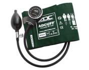 American Diagnostic Corporation 720Dg Manual Blood Pressure Monitor, Dark Green, Adult