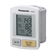 Panasonic EW3006S Wrist Blood Pressure Monitor