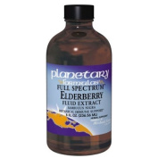 Planetary Herbals Full Spectrum Elderberry