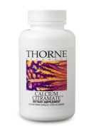 THORNE RESEARCH - Calcium Citramate (90) [Kitchen]