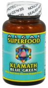 Klamath Blue Green Algae 500mg, Tablets