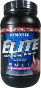 Dymatize Nutrition, Elite 100% Whey Protein Strawberry Blast 2lbs