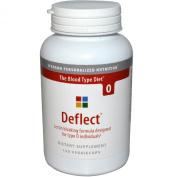 D'Adamo Blood Type Diet Deflect Type O -- 120 Veggiecaps