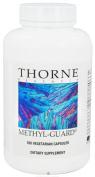 Thorne Research - Methyl-Guard - 180 Vegetarian Capsules