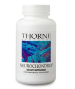 THORNE RESEARCH - Neurochondria 90c [Health and Beauty]