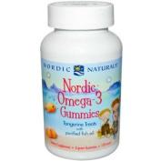 Nordic Naturals Omega-3 Gummies - 120 Count