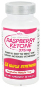 Healthy Natural Systems - Raspberry Ketone 3X Triple Strength 375 mg. - 60 Tablets