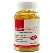 BeautyFit BeautySlender -- 120 Softgels