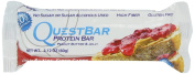 Quest Nutrition Peanut Butter and Jelly Protein Bars - Pack of 12 Protein Bars