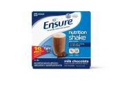 Ensure Bottles, Milk Chocolate, 240mls, 16 Count Bottles