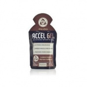 Endurox Accel Gel, Chocolate, EA 1/24 CT