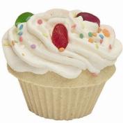 Fizzy Baker Jellybean Cupcake Bath Bomb