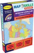 Map Skills: Canada Iwb