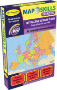 Map Skills: Europe Iwb