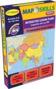 Map Skills: Asia Iwb