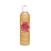 Calgon Sparkling Raspberries Bubbling Over Bath 240ml