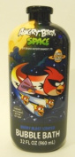 Angry Birds Space Berry Blast Scented Bubble Bath 950ml
