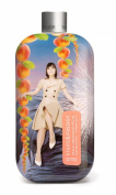 Fruits & Passion Imagine Foaming Bath, Peach Obsession, 500ml Bottle