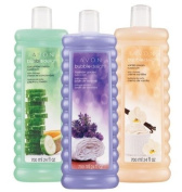 Bubble Delight Bubble Bath 3-Piece Set