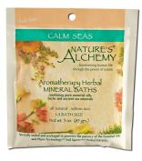 Nature'S Alchemy Calm Seas Each Aromatherapy Mineral Baths