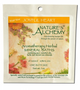 Nature's Alchemy Aromatherapy Bath Joyful Heart, 30ml