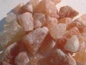 1 oz.~HIMALAYAN PINK~PrEmIuM SALTS~Healing & Relaxation, & Purifies Air
