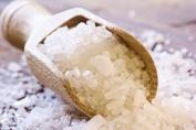Magnesium Chloride Bath Salt 240ml (Purest Form Therapeutic Grade) From Pristine Dead Sea Brine