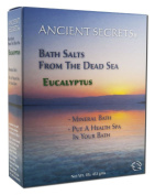 Ancient Secrets Dead Sea Bath Salts, Eucalyptus, 470ml