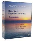 ANCIENT SECRETS Dead Sea Bath Salts Lavender