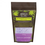 Hugo Naturals - Effervescent Bath Salts Calming French Lavender