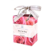 Island Bath & Body Maui Tea Rose Bath Sea Salt Bag 60ml